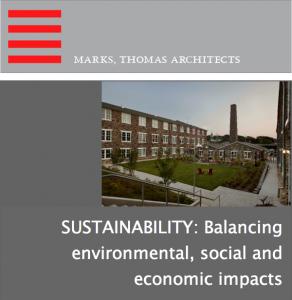 Marks Thomas Architects
