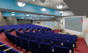 Hoyer Auditorium